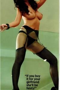 Rosie Jones Sexy Topless Photo Gallery 14