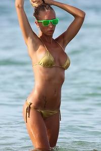 Laura Cremaschi Showing Off Her Amazing Ass 11
