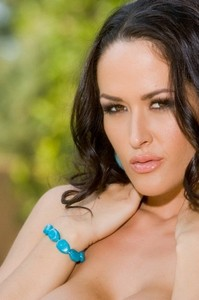 Busty Carmella Bing Bikini 12