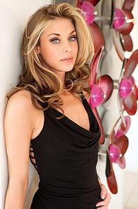 Michele Monroe Pink Dildo