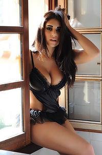 Charlotte Springer Black