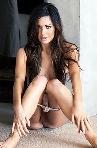 Audrey Nicole Tight Body