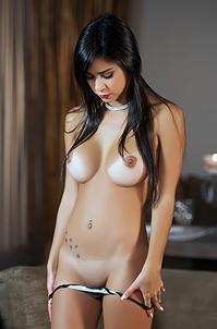 Playboy Beauty Celeste Sablich