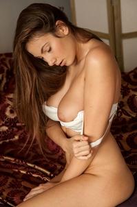 Playful Beauty Connie Carter